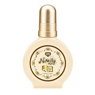 ノヴェラ ノヴェラ NOVELLA ヘアオイル チンクエ 50ml レモンオイルの香りの画像
