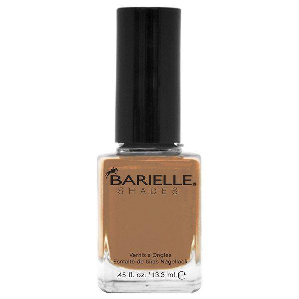 BARIELLEのバリエル BARIELLE マニキュア ピーナッツバター 13.3 mlに関する画像1
