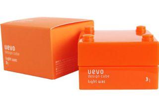 ウェーボ デザインキューブ ウェーボ デザインキューブ UEVO design cube デザインキューブライトワックス 30gの画像