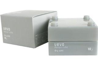 ウェーボ デザインキューブ ウェーボ デザインキューブ UEVO design cube デザインキューブドライワックス 30gの画像