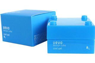 ウェーボ デザインキューブ ウェーボ デザインキューブ UEVO design cube デザインキューブクールジェル 30gの画像