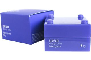 ウェーボ デザインキューブ ウェーボ デザインキューブ UEVO design cube デザインキューブハードグロス 30gの画像