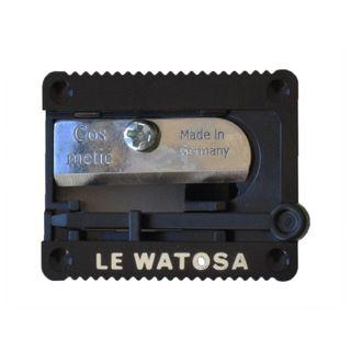 ワトゥサ ワトゥサ LE WATOSA ペンシルシャープナー太軸用の画像