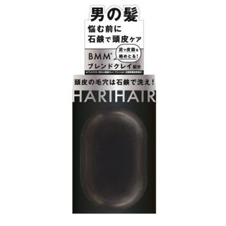 ペリカン石鹸 ペリカン石鹸 MAMA CHAPO HARIHAIR(ハリヘア) 100gの画像