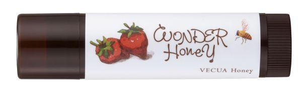 ベキュアハニーの色づくジューシー蜜リップ 野苺に関する画像1