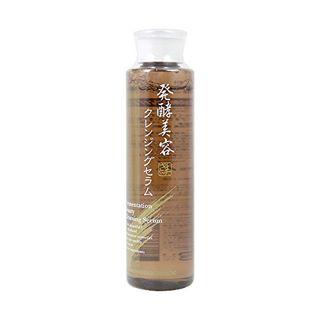 シーヴァ シーヴァ xiva 美さを 発酵美容クレンジングセラム 200mlの画像