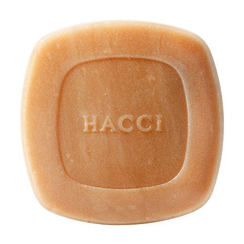 ハッチのハッチ1912 HACCI 1912 はちみつ洗顔石けん 通常品 80gに関する画像1
