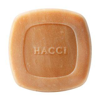 ハッチ ハッチ1912 HACCI 1912 はちみつ洗顔石けん 通常品 120gの画像