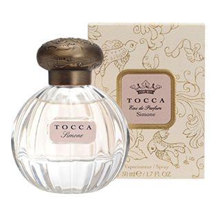TOCCA トッカ TOCCA オードパルファム シモネの香り 50mLの画像