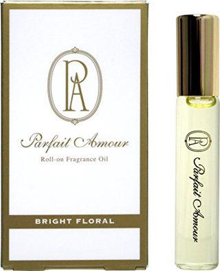 パルフェタムール パルフェタムール Parfait Amour ロールオン フレグランスオイル ブライトフローラル 7mlの画像