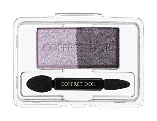 コフレドール COFFRET D'OR パーフェクトグラデアイズ 03 3.0gのバリエーション1