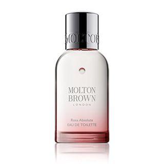 モルトンブラウン モルトンブラウン MOLTN BROWN ローザ オードトワレ 50mlの画像