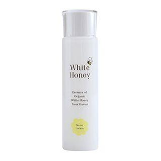 ホワイトハニー ホワイトハニー White Honey モイストローション 200mlの画像