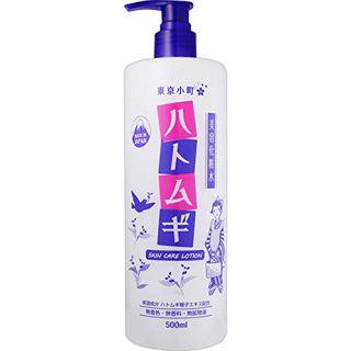 東京小町 東京小町 ハトムギ美容化粧水 500mLの画像