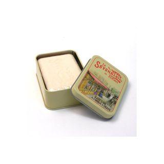 サボネリー サボネリー アンティーク缶入り石鹸 190gの画像