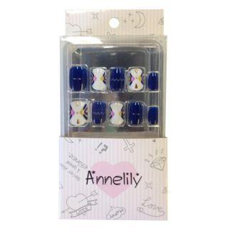 ウイングビート ウイング・ビート Annelily AN-042 16枚入りの画像