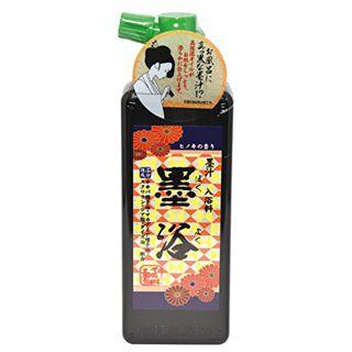 フエキ フエキ 墨浴 ヒノキの香り 200mlの画像