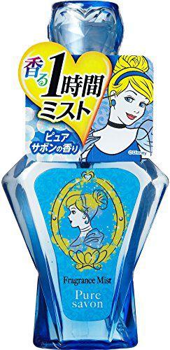 ディズニー(シービック) Disney ディズニープリンセス フレグランスミスト ピュアサボン 50ml