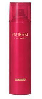 TSUBAKI ツバキ TSUBAKI スプラッシングセラム 130g みずみずしいフローラルフルーティーの香りの画像