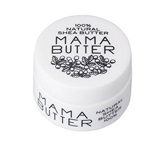 ママバター ママバター MAMA BUTTER フェイス&ボディクリーム 6g 1の画像