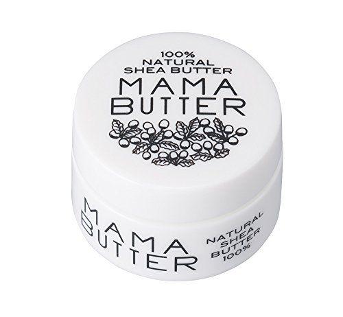 ママバターのママバター MAMA BUTTER フェイス&ボディクリーム 6g 1に関する画像1