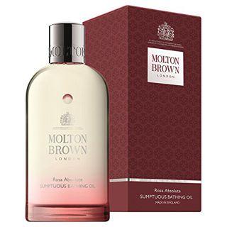 モルトンブラウン モルトンブラウン MOLTN BROWN ローザ ベージングオイル 200mlの画像