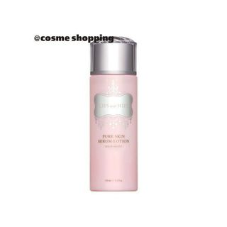 LIPS and HIPS リップスアンドヒップス LIPS and HIPS PURE SKIN LOTION(RICH MOIST) 150mlの画像