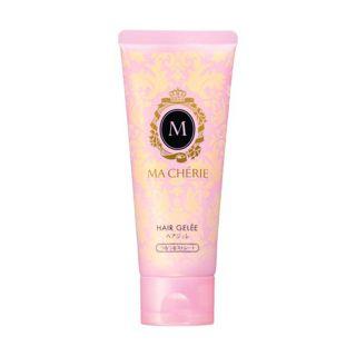 マシェリ マシェリ ヘアジュレ(つるつるストレート)EX フローラルフルーティーの香り 100gの画像