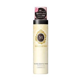 マシェリ マシェリ グロススフレスワックス(しなやかストレート)EX フローラルフルーティーの香り 150gの画像