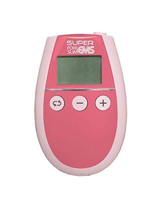 テクノトレード テクノトレード POKE SLIM スーパーポケスリムEMS ピンク 50gの画像
