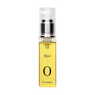 オブ・コスメティックス オブ・コスメティックス Of cosmetics スキンオイル・0-RO 本体 40ml ローズの香りの画像