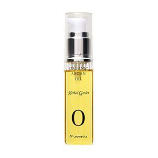 オブ・コスメティックス オブ・コスメティックス Of cosmetics スキンオイル・0-HG 本体 40ml ハーバルガーデンの香りの画像