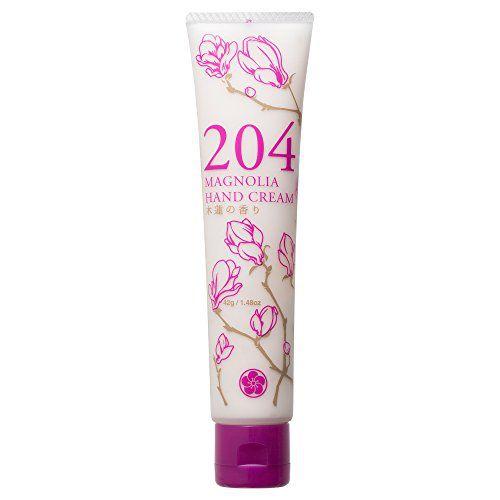オブ・コスメティックスのオブ・コスメティックス Of cosmetics ハンドクリーム・204-Ma 本体 42g マグノリア(木蓮)の香りに関する画像1