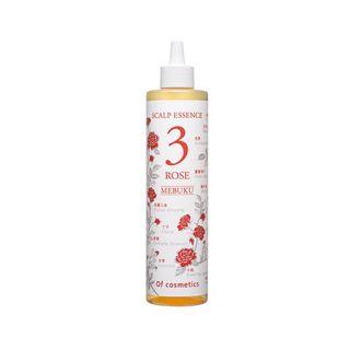 オブ・コスメティックス オブ・コスメティックス Of cosmetics スキャルプエッセンス・3-RO リフィル 300ml ローズの香りの画像