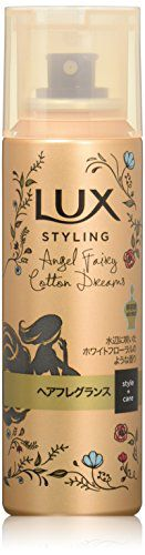 ラックス ラックス LUX 美容液スタイリング ヘアフレグランス 80gの画像