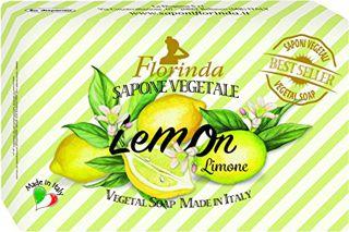 日本グランド・シャンパーニュ 日本グランド・シャンパーニュ フロリンダフレグランスソープ ベストセラーシリーズ 190g レモンの画像