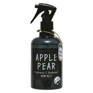 null John'sBlend フレグランス&デオドランントルームミスト アップルペアー 280ml アップルとペアーの甘さが心地良いサボン系の香りの画像
