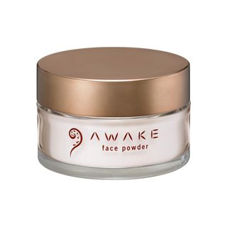 Awake アウェイク AWAKE フェイスパウダー 本体 02 25gの画像
