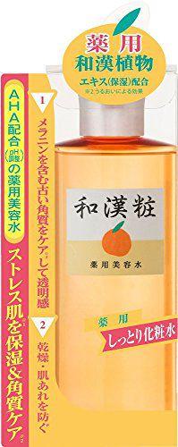 明色の明色化粧品 Meishoku 和漢粧 エッセンスローションローション 190mlに関する画像1