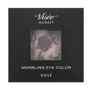 ヴィセ ヴィセ VISEE ヴィセ アヴァン マーブリング アイカラー 【004】MYSTIC MIRAGE 2gの画像