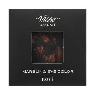 ヴィセ ヴィセ VISEE ヴィセ アヴァン マーブリング アイカラー 【001】BLOOD MOON 2gの画像