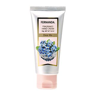 フェルナンダ フレグランスハンドクリーム ディアミー 50gの画像