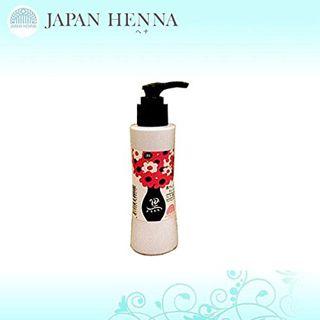 null ジャパンヘナ JAPAN HENNA 黒チェンジリンス 100mlの画像