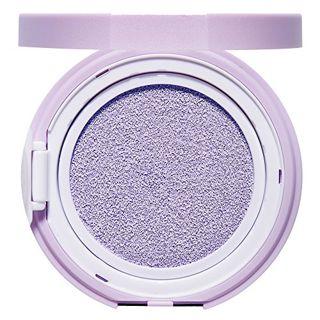 エチュード エニークッション カラーコレクター Lavender 14g SPF34 PA++の画像