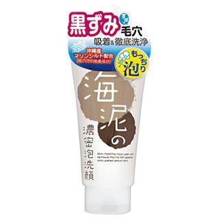 リアル トライ  海泥の濃密泡洗顔 120gの画像