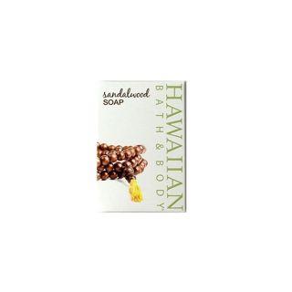 HAWAIIAN BATH&BODY Hawaiian Bath&Body ソープ(サンダルウッド) 92gの画像
