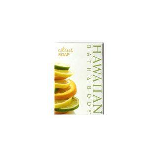 HAWAIIAN BATH&BODY Hawaiian Bath&Body ソープ(ハワイアン・シトラス) 92gの画像