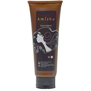 シーズサロン C's Salon Amishe濃密アミノ酸トリートメント 本体 230gの画像