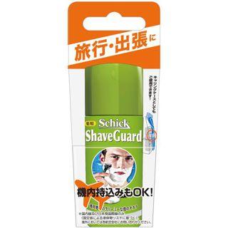 シック シック Schick 薬用シェーブガードフレッシュライム 40gの画像