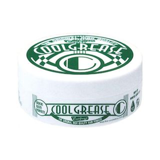 ファインコスメティックス ファイン化粧品 クールグリースC ココナッツ 120gの画像